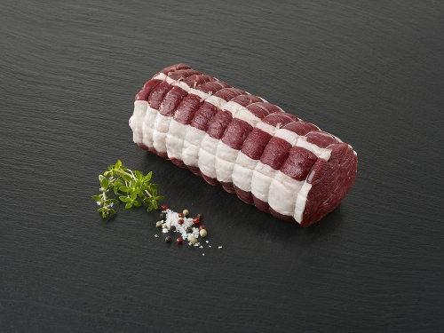 Rôti de Filet de boeuf