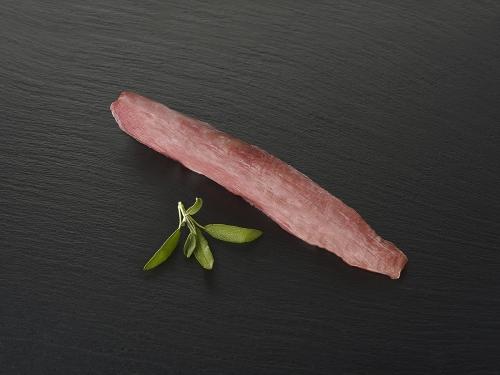 Filet mignon de porc