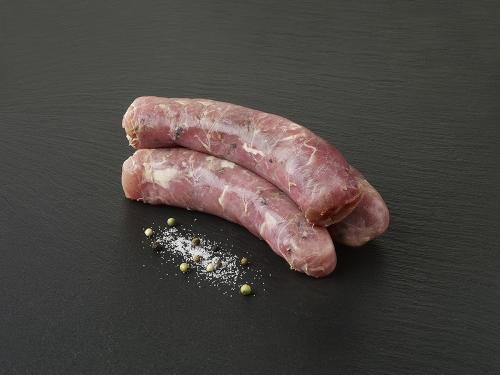 Saucisse au Couteau (bonnièroise ou d'Acosta)