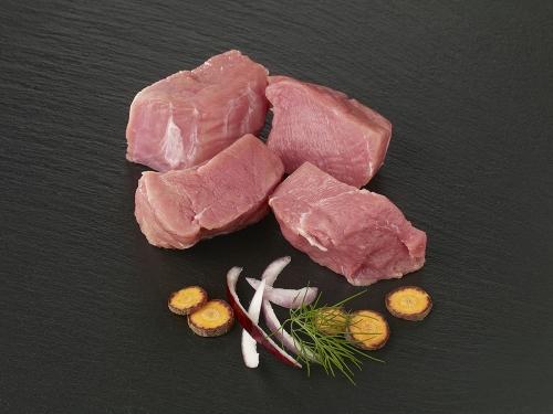 collier/ bas carré de veau pour blanquette